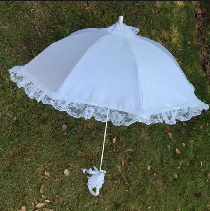 Sos ombrello - 1