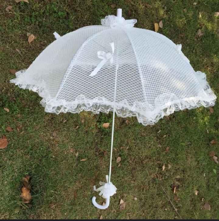 Sos ombrello - 2