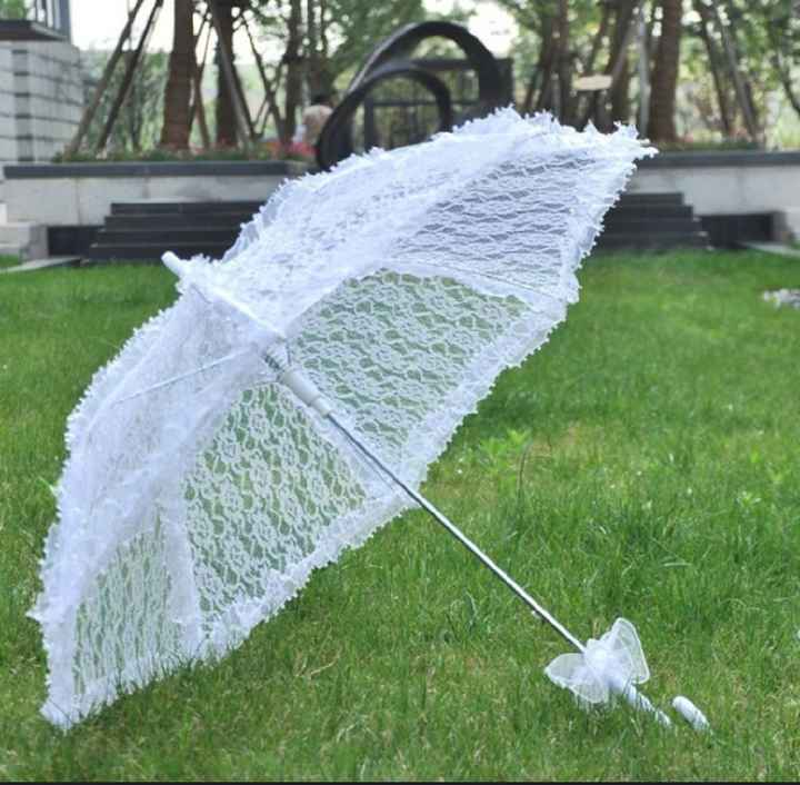 Sos ombrello - 3