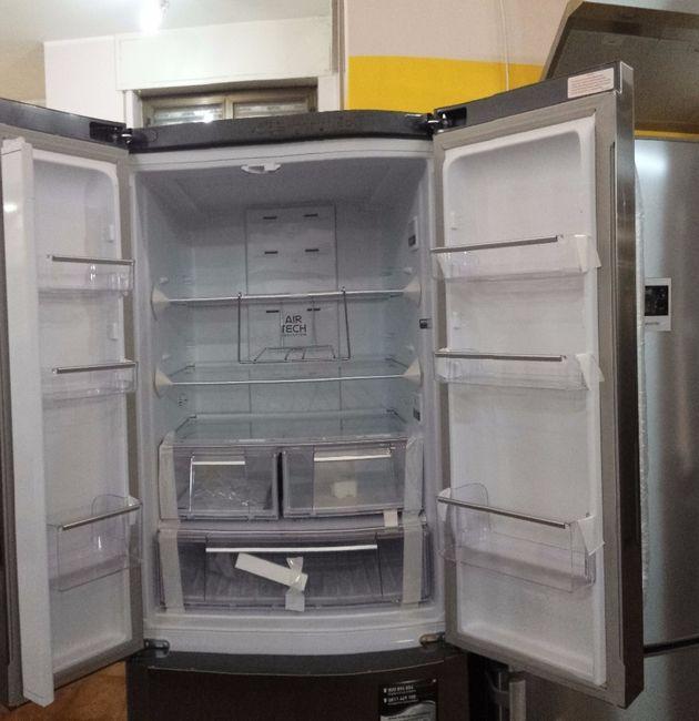 Marca frigorifero 5