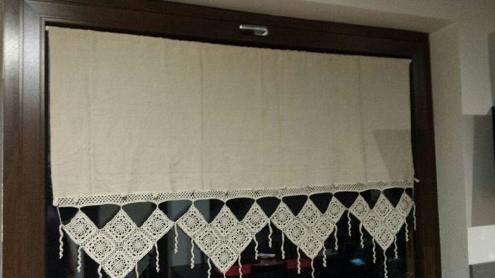 Tende Per Finestra Cucina : Tende per finestre a vasistas vivere insieme forum matrimonio