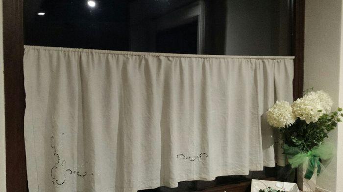 Tende Per Finestra Piccola : Tende per finestre a vasistas vivere insieme forum matrimonio