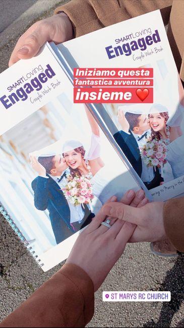 Anelli al rapporto brides 💍 1