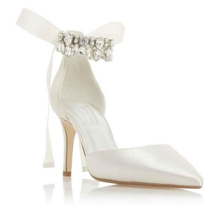 Scarpe da sposa - 1