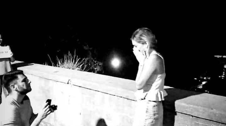 Anello & proposta 💍 - 2