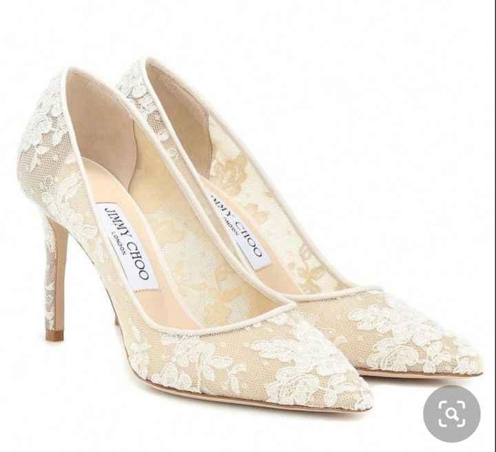 Consiglio scarpe matrimonio... - 1