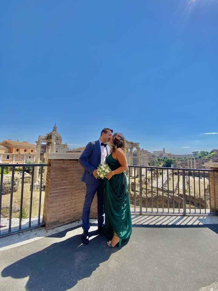 Scarpe Roma - Giorgia Spagnoletto 2