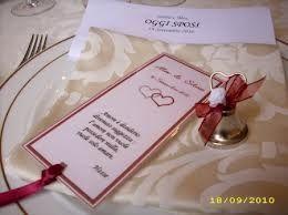 Segnaposto Matrimonio Cartoncino.Cosa Ne Dite Dei Segnaposti Con Versi Delle Poesie
