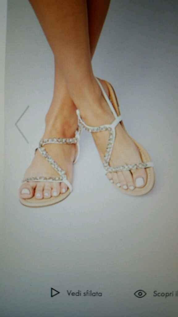 Idee scarpe - 1