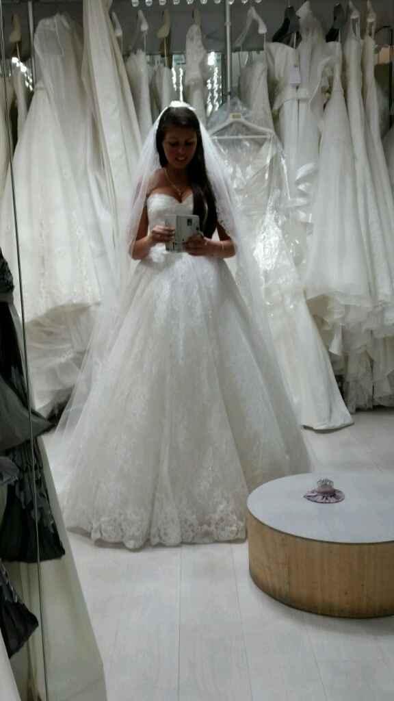 Il mio vestito - 1