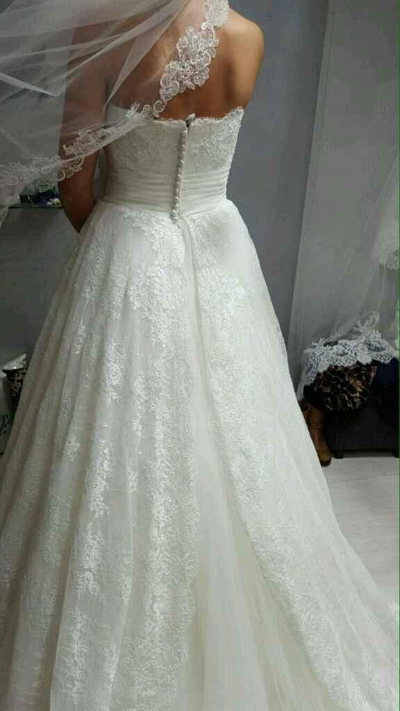 Il mio vestito - 2