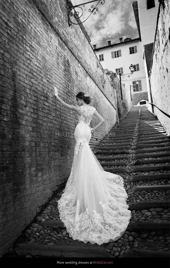 Abiti nicole spose - 2