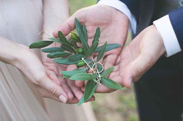 Quale portafedi scegli per le tue nozze? - 1