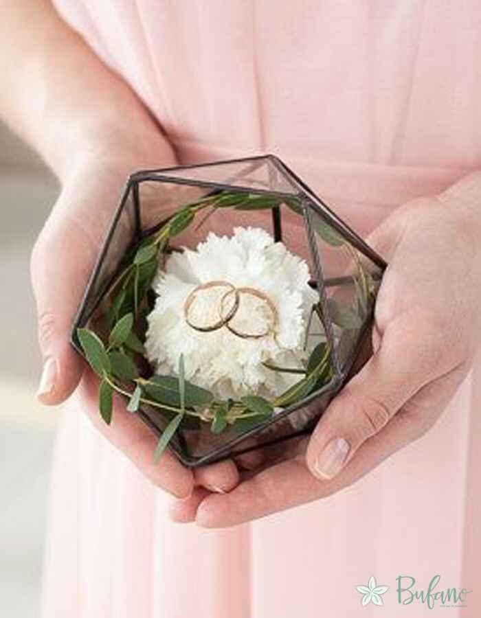 Quale portafedi scegli per le tue nozze? - 2
