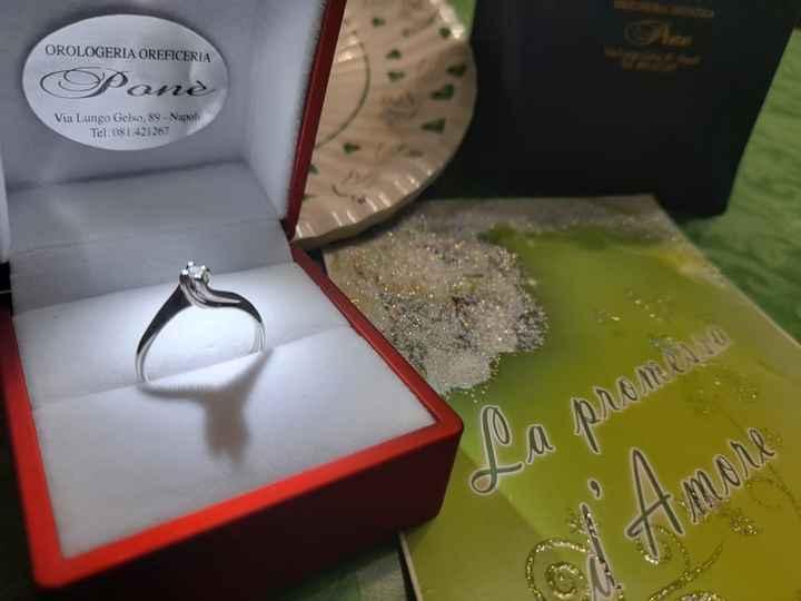 Promessa di Matrimonio 23/02/2021 💚🍀💍 - 10