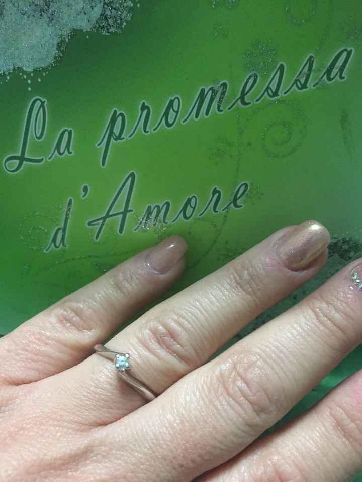 Promessa di Matrimonio 23/02/2021 💚🍀💍 - 11