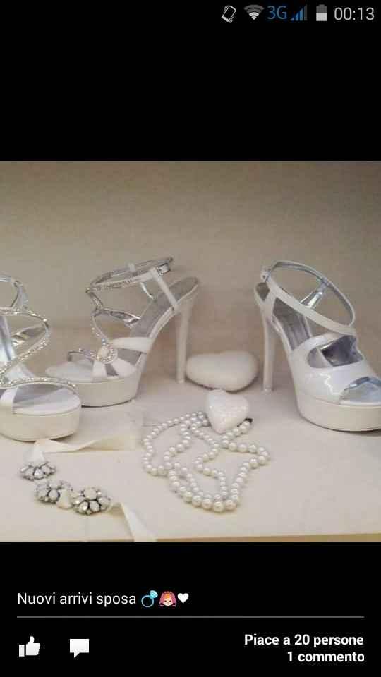 Le mie scarpe albano!  tacco 8!!!! - 1