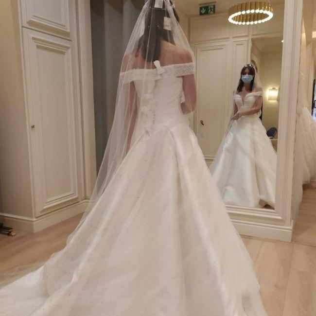 Macchina sposa - 1