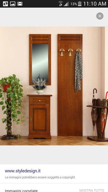 Arredamento moderno o classico 1 foto for Arredamento classico moderno foto