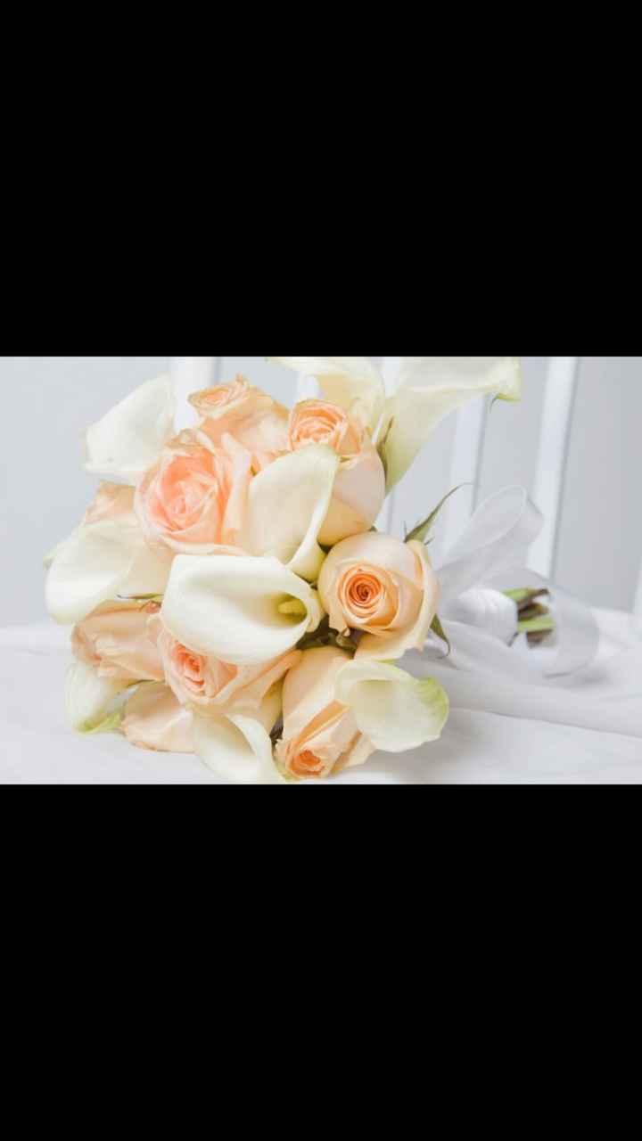 Bouquet calle !!! - 2