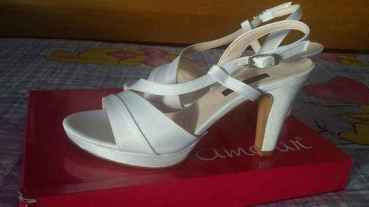 Le mie scarpeeee - 2