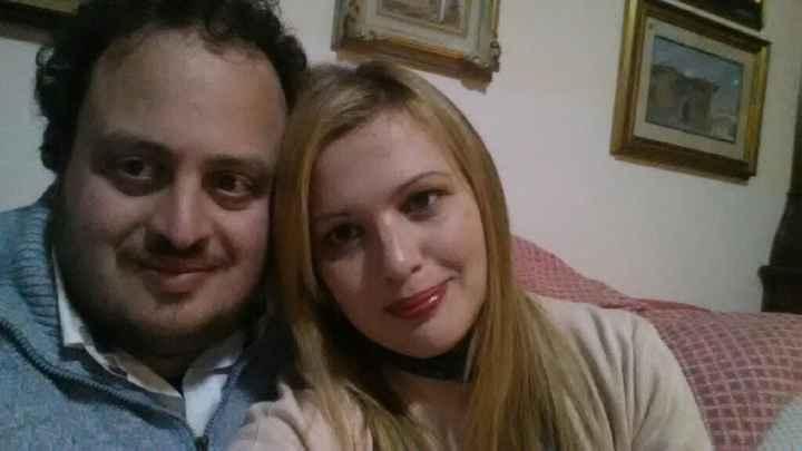 Primo natale da marito e moglie - 1