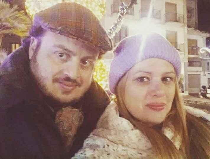 Noi sposi del 2016..... - 2