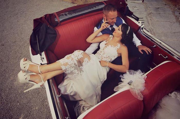 Finalmente sposati 😍 4