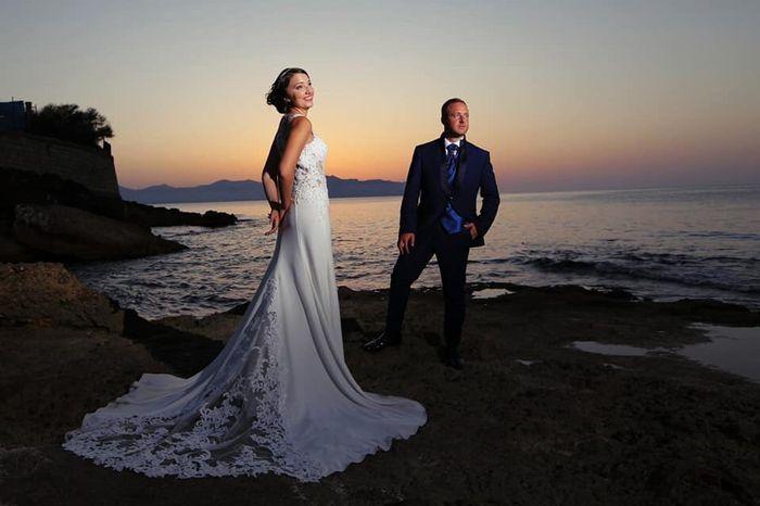 Finalmente sposati 😍 5