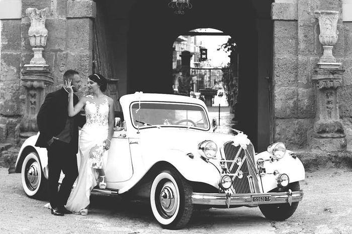 Finalmente sposati 😍 6