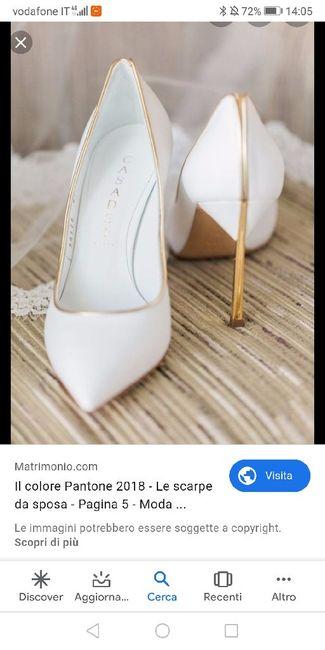 Sos scarpe 6