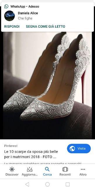 Sos scarpe 7