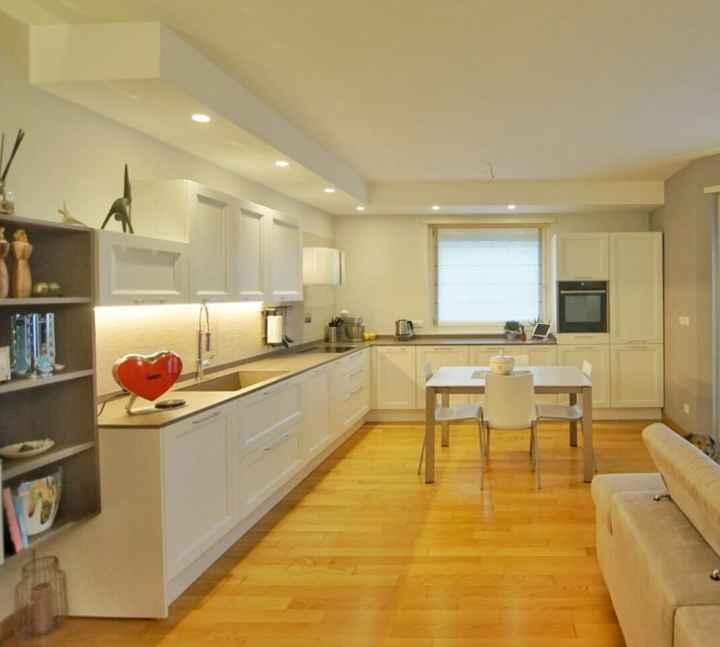 Cucine Lube - 1