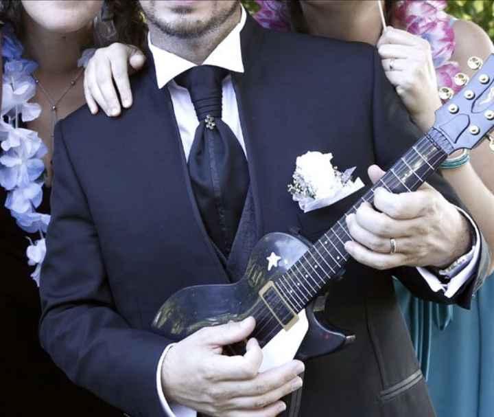 L'album fotografico del tuo matrimonio: la foto di coppia! - 2