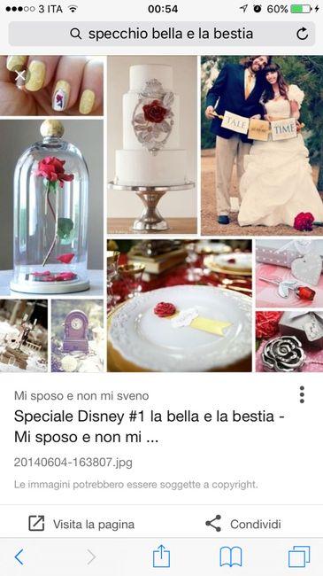 La Bella E La Bestia Organizzazione Matrimonio Forum