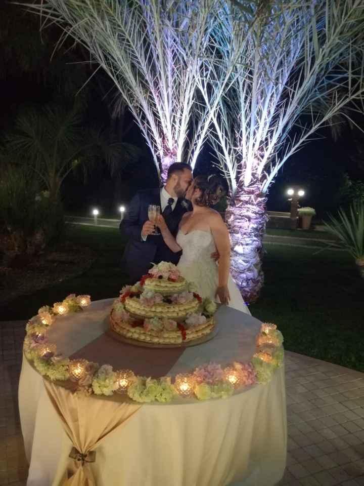 Finalmente sposi...il nostro giorno...😍 - 2