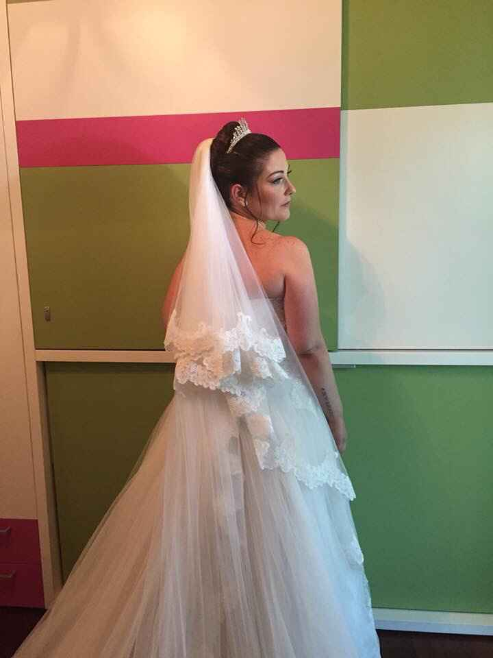 Finalmente sposi...il nostro giorno...😍 - 3