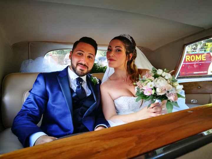 Finalmente sposi...il nostro giorno...😍 - 4
