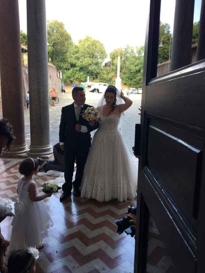 Finalmente sposi...il nostro giorno...😍 - 5