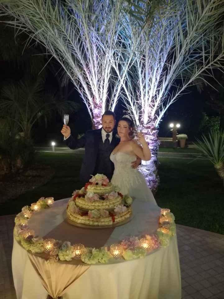 Finalmente sposi...il nostro giorno...😍 - 7