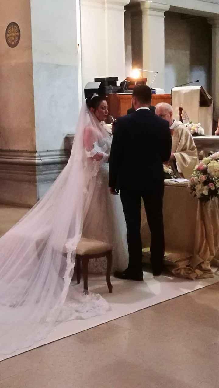 Finalmente sposi...il nostro giorno...😍 - 8