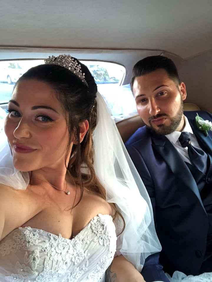 Finalmente sposi...il nostro giorno...😍 - 9