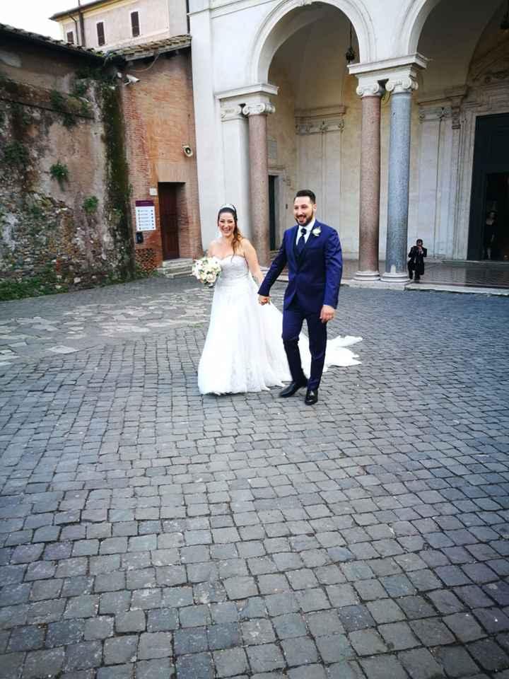 Finalmente sposi...il nostro giorno...😍 - 10