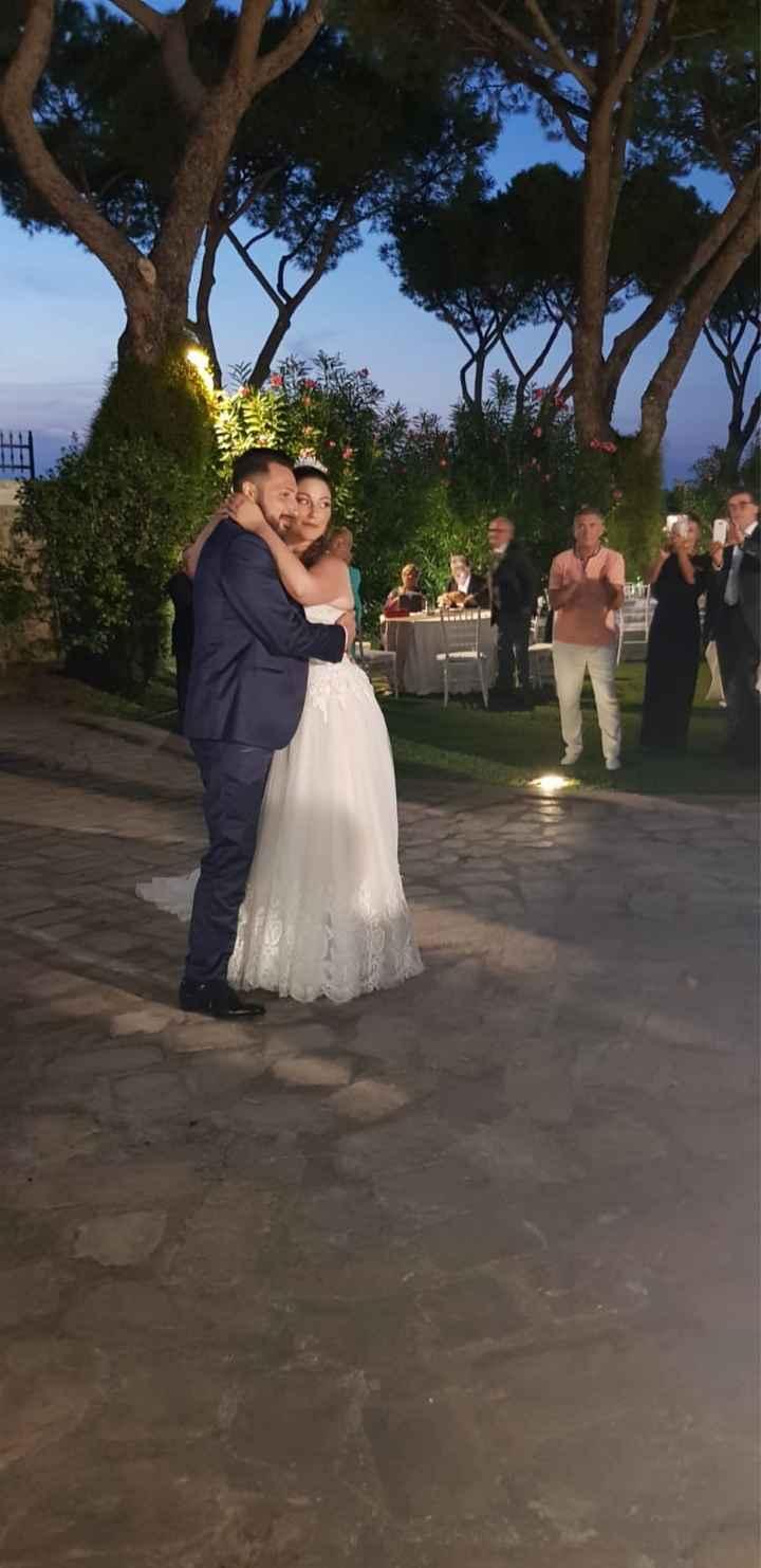 Finalmente sposi...il nostro giorno...😍 - 11