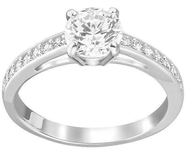 Anello fidanzamento per sposa