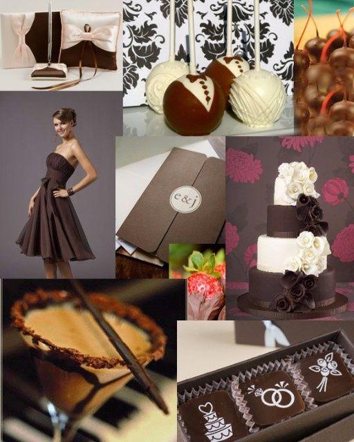 Matrimonio Tema Nutella : Nuova idea pazza per il tema organizzazione