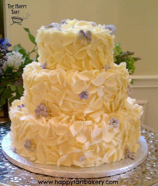 6 torte golose ricevimento di nozze forum for Piani di coperta 16x20