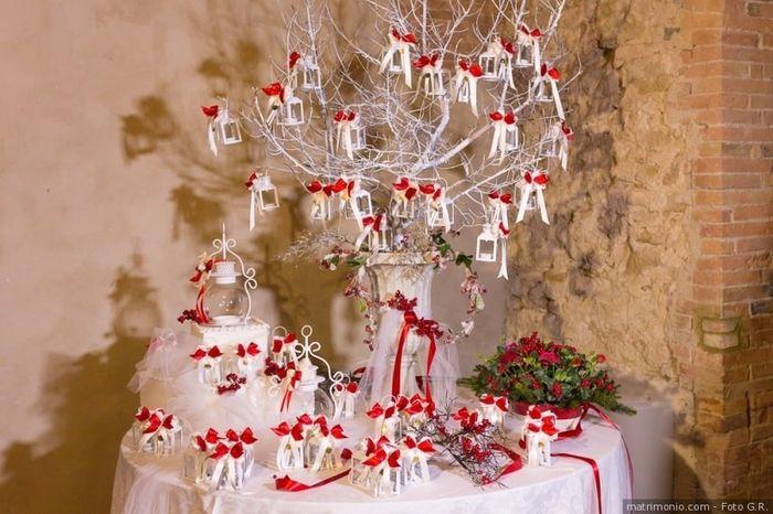 Idee Matrimonio Tema Natalizio : Un matrimonio che sa di natale tema natalizio