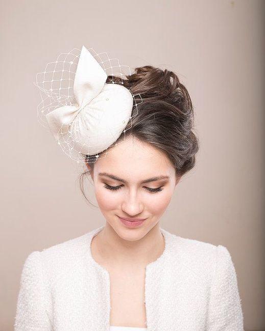 Acconciatura per sposa con pochi capelli e sottili for Rinfoltire il prato