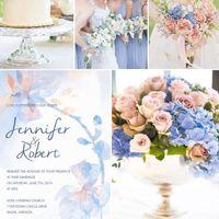 Come accostare il tema e il colore delle nozze? - 1